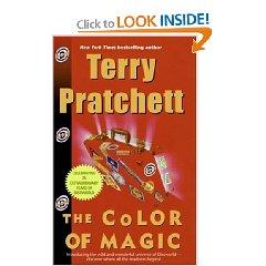 Color of Magic, The
