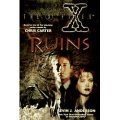 X-Files, The - Ruins