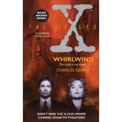 X-Files, The - Whirlwind