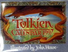 1997 Tolkien Calendar