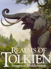 Realms of Tolkien - Images of Middle Earth