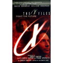 X-Files, The - Fight the Future