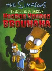 Simpson, The - Treehouse of Horror, Hoodoo Voodoo Brouhaha