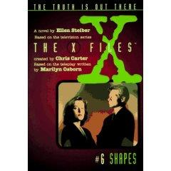 X-Files, The #6 - Shapes