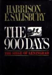 900 Days, The - The Siege of Leningrad