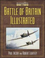 Battle of Britain Illustrated