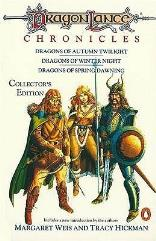 Dragonlance Chronicles (UK Collector's Edition)