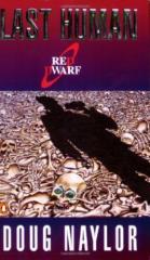 Red Dwarf #4 - Last Human