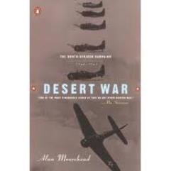 Desert War - The North African Campaign 1940-1943