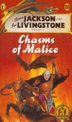 Chasms of Malice