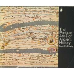 Penguin Atlas of Ancient History, The