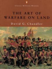 Art of Warfare on Land, The