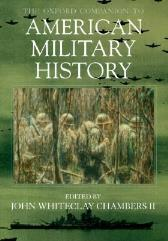 Oxford Companion to American Military History, The