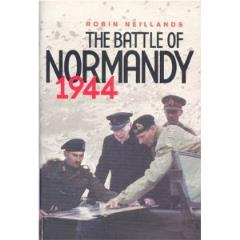 Battle of Normandy 1944, The