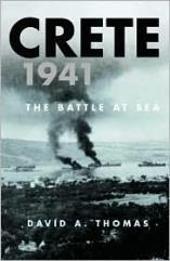 Crete 1941 - The Battle at Sea
