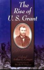 Rise of U.S. Grant, The