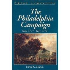 Philadelphia Campaign, The - June 1777 - July 1778