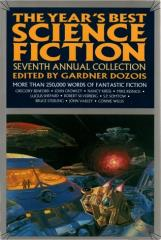 Year's Best Science Fiction, The - 7th Annual Collection