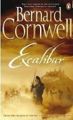 Warlord Chronicles, The #3 - Excalibur