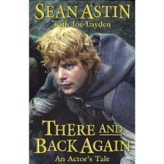 There and Back Again - An Actor's Tale