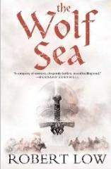 Oathsworn #2 - The Wolf Sea