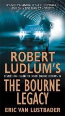 Jason Bourne #4 - The Bourne Legacy