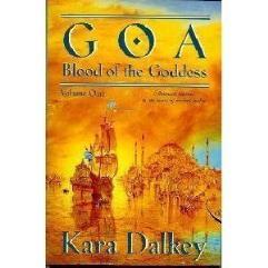 Blood of the Goddess #1 - Goa