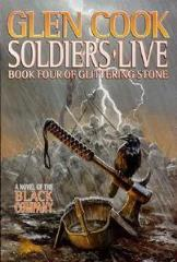 Glittering Stone #4 - Soldiers Live