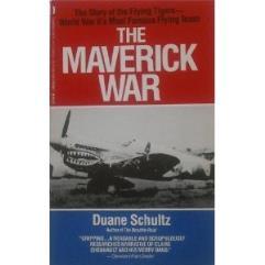 Maverick War, The