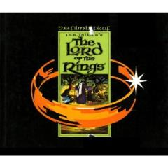 Film Book of J.R.R. Tolkien's The Lord of the Rings, The