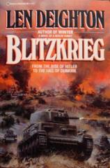 Blitzkrieg - From the Rise of Hitler to the Fall on Dunkirk