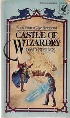 Belgariad, The #4 - Castle of Wizardry