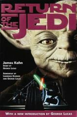 Star Wars Episode VI - Return of the Jedi, Illustrated Edition