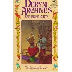 Deryni Archives, The
