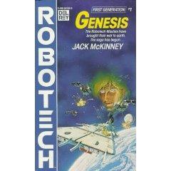 First Generation #1 - Genesis