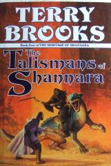 Heritage of Shannara, The #4 - The Talismans of Shannara