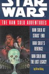 Han Solo Adventures Trilogy, The