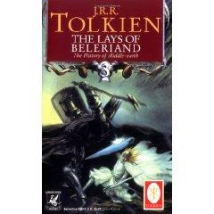Lays of Belerian, The - The History of Middle-Earth