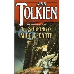 Shaping of Middle-Earth, The