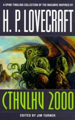 Cthulhu 2000 - Anthology