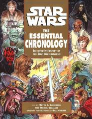 Essential Chronology, The