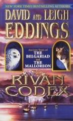 Rivan Codex, The - Ancient Texts of The Belgariad and The Malloreon