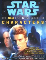 New Essential Guide to Characters, The