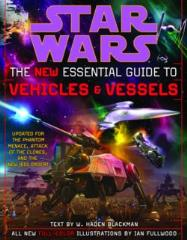 New Essential Guide to Vehicles & Vessels, The