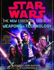 New Essential Guide to Weapons & Technology, The