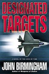 Axis of Time, The #2 - Designated Targests
