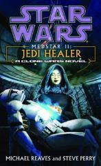 Medstar #2 - Jedi Healer