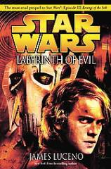Labyrinth of Evil