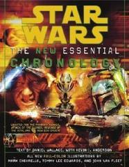 New Essential Chronology, The