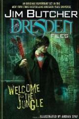 Dresden Files, The - Welcome to the Jungle